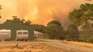 أستراليا تعلن حالة الطوارئ القصوى بسبب حرائق الغابات