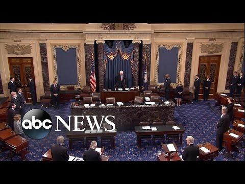 Obama 9/11 Veto | Congress Prepares To Override Bill