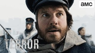 'Horrible From Supper' Next on Ep. 107 | The Terror - AMC