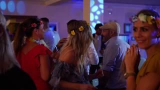 Wedding party Villa Dino