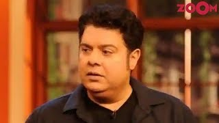 Sajid Khan faces one year ban from IFTDA | Bollywood News - ZOOMDEKHO