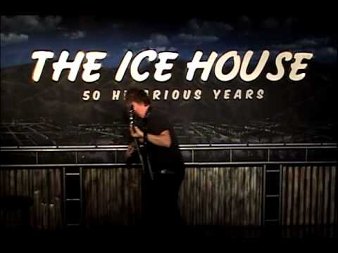 Dave Eastgate @ The Icehouse Pasadena CA 2011