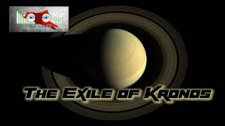 Royalty Free The Exile of Kronos:The Exile of Kronos
