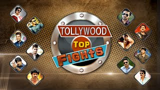 Tollywood Top Action Scenes - IDREAMMOVIES