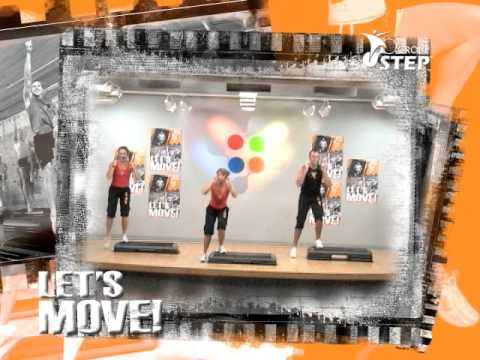 Group Step JAN 11 Program Release Trailer