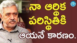 Madhu Babu About Swathi Balaram || Dil Se With Anjali - IDREAMMOVIES