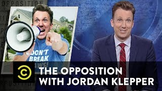 Jeanine Pirro Is an American Institution - The Opposition w/ Jordan Klepper - COMEDYCENTRAL