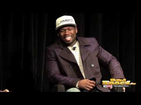50 Cent talks Relationship with Son, G-Unit, Friendships, Bullying, New Cartoon Series