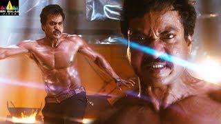Mr. Pellikoduku Climax Scene | Latest Telugu Movie Scenes | Sunil, Isha Chawla | Sri Balaji Video - SRIBALAJIMOVIES
