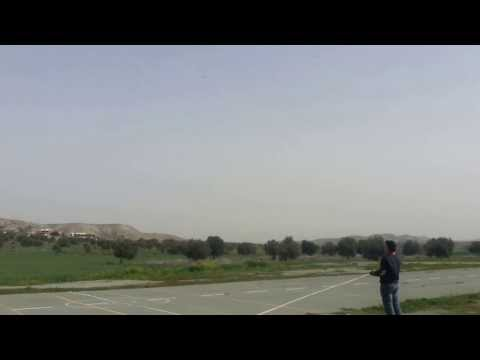 Nicos Astras BOMB Day at kotsiatis AirField 08/03/2014 #1