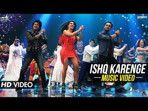 Bangistan - Ishq Karenge Song