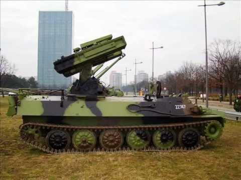 Srbija , Protiv Vazdusna Odbrana, 450. raketni puk ,SRCE HEROJA