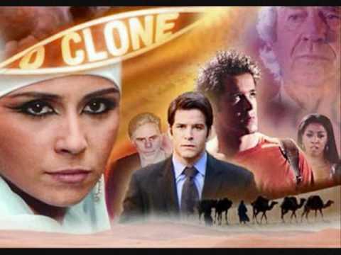Entrada - Telenovela El clon (2001)