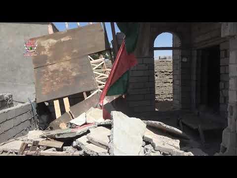 مليشيات الحوثي تقصف مسجداً وعدد من المنازل في حي المنظر جنوبي الحديدة   المركز الإعلامي لألوية العما