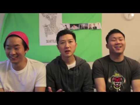 KOREANS 101 w The FUNG Brothers