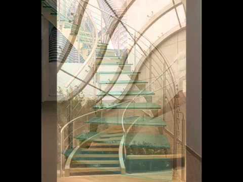 Μεταλλικές Σκάλες Κρεμαστές | InterSCALA