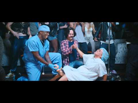 The Lonely Island - The Lonely Island Feat. Robyn, Diddy & Paul Rudd