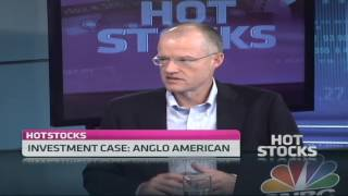 Anglo American - Hot or Not - ABNDIGITAL