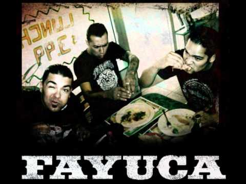 Fayuca - The Cycle (El Cyclo De Jarmin)