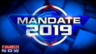 State by State projections of elections | Mandate 2019 | Mega Exit Poll - TIMESNOWONLINE