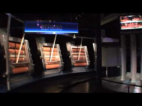 Hershey Chocolate World Factory Tour full ride - It's the Milk Chocolate!