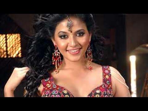 Heroine Anjali Hot Stills