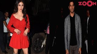 Mouni's Sizzling Avatar | Farhan's Semi Casual Look | Style Today - ZOOMDEKHO