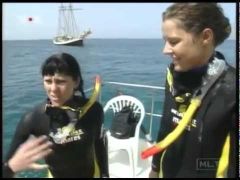 Scuba Diving - Snorkeling Women