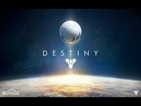 Destiny Beta: Being Violated