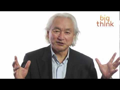 Michio Kaku: The von Neumann Probe (A Nano Ship to the Stars)