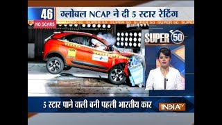 Super 50 : NonStop News | December 8, 2018 - INDIATV