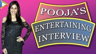 Pooja Chopra | Aiyaary | Full Interview - HUNGAMA