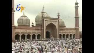 After A Month Of Ramdan, Muslims In Telanga Celebrates Eid ul Fitr - ETV2INDIA