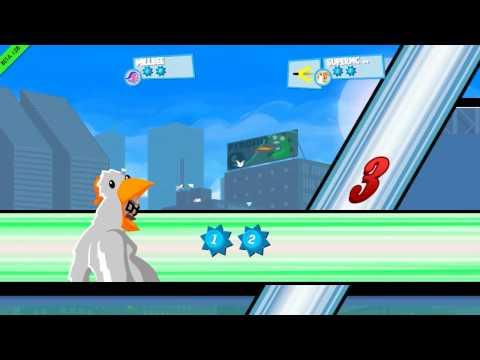 Orange Wool On SpeedRunners (Episode #1) 'First Run'