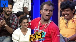 Patas 2 - Pataas Latest Promo - 23rd July 2019 - Anchor Ravi, Varshini, Samporenesh Babu - MALLEMALATV