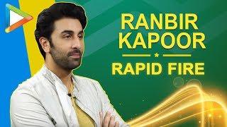 """""""Raazi is one of the GREATEST films..."""": Ranbir Kapoor - HUNGAMA"""