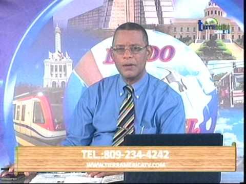 DANDO EN EL CLAVO TV 28-8-2014