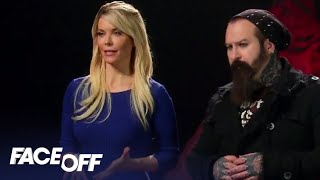 FACE OFF | Season 12, Episode 10: Finale Sneak Peek | SYFY - SYFY