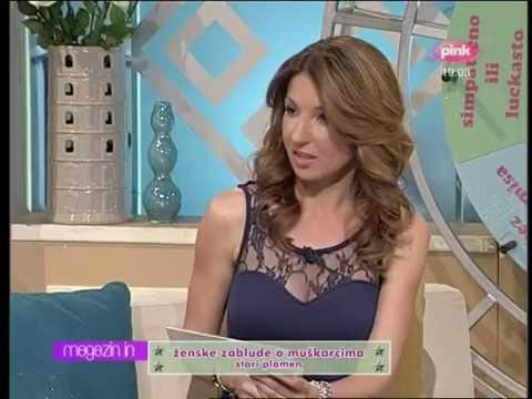Milan Stankovic, Milomir Maric, Branislav Lecic & Petruci - Magazin In - (TV Pink 31.05.2014.)