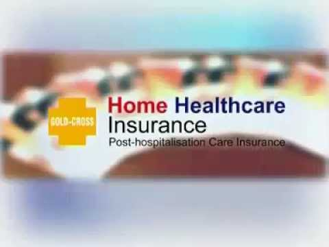 Home Healthcare Insurance in Malaysia posted by Malaysia Medical Insurance Organisation
