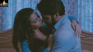 O Sthree Repu Raa Movie Scenes   Diksha and Ashish Romantic Scene   Sri Balaji Video - SRIBALAJIMOVIES