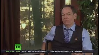 Keiser Report: The Best Performing Government Shutdown Ever! (E1332) - RUSSIATODAY