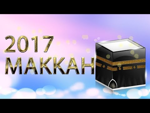 [3D HD] EXCLUSIVE: The HAJJ (Makkah) as never seen before! 2019 ᴴᴰ - NL