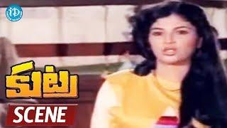 Kutra Movie Scenes - Arjun Returns To His Hometown    Mahalaxmi    Purnima - IDREAMMOVIES