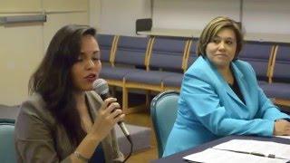Carla Riojas se suma a Va por Juárez