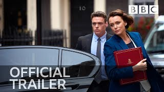 Bodyguard: Trailer - BBC - BBC