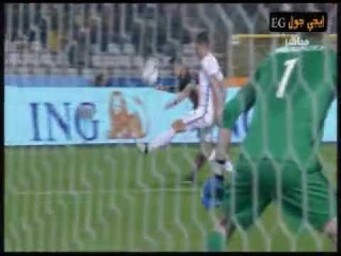 Belgium vs Finland 1-1 friendly match 01/06/2016