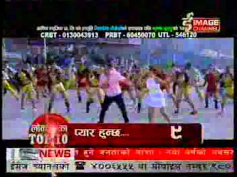 Lok Bhaka Top 10 - 14 April 2014 - Part 1 - Nepali Lok Dohori, Lok Geet, Nepali Folk Song