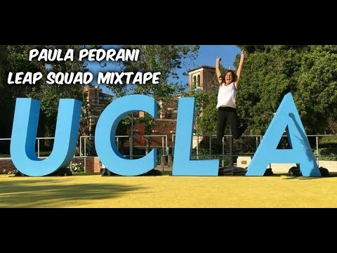 Paula Pedrani - Highlight Tape