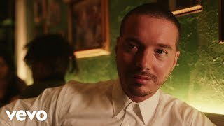 J Balvin - Ahora (Official Video) ( 2018 )